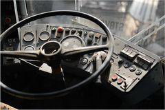 --- Cockpit ---