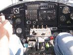 Cockpit Antonow AN-2