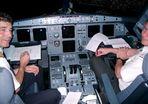 cockpit german wings
