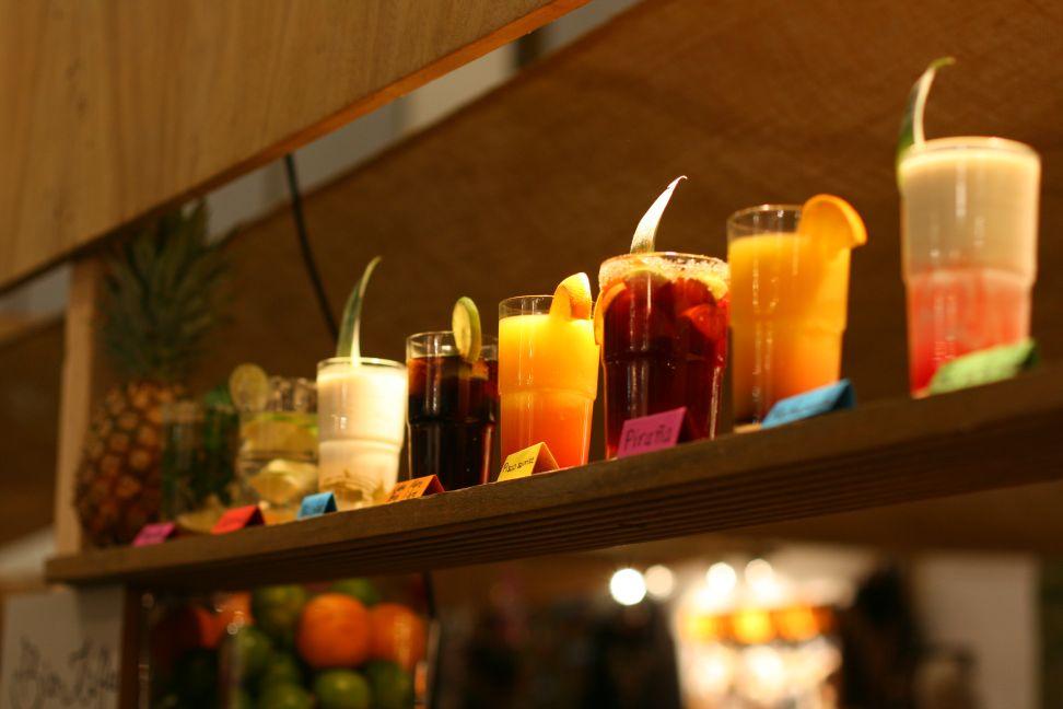 Cocktail-Line
