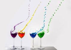 Cocktail nach Wahl