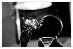 Cocktails & Cigars