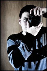 Code-C4 - Photographie