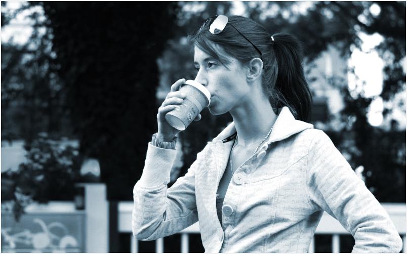 coffee ---
