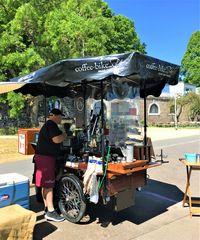 """"""" coffee - bike """""""
