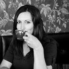 Coffee in Girl