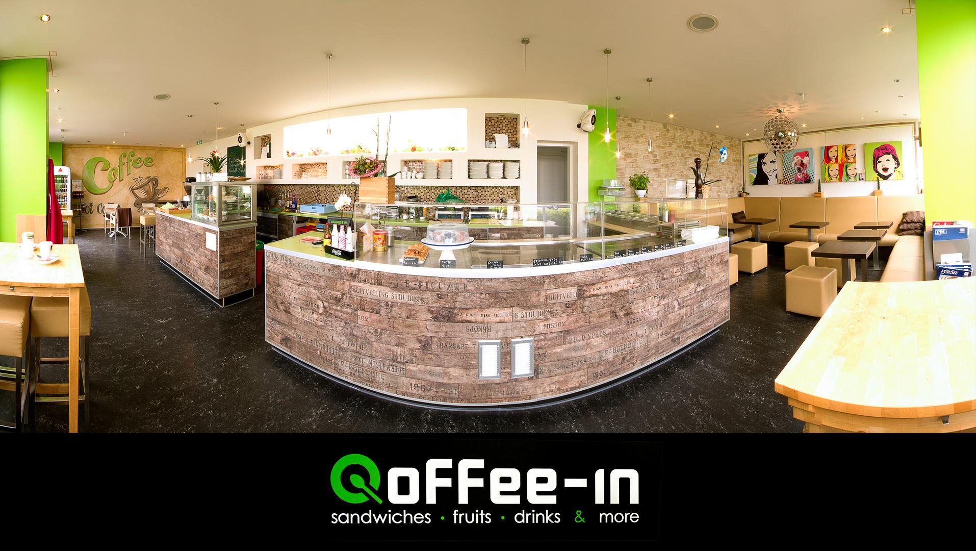 COFFEE-IN Wiesbaden