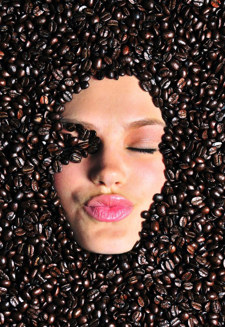 Coffee Kiss