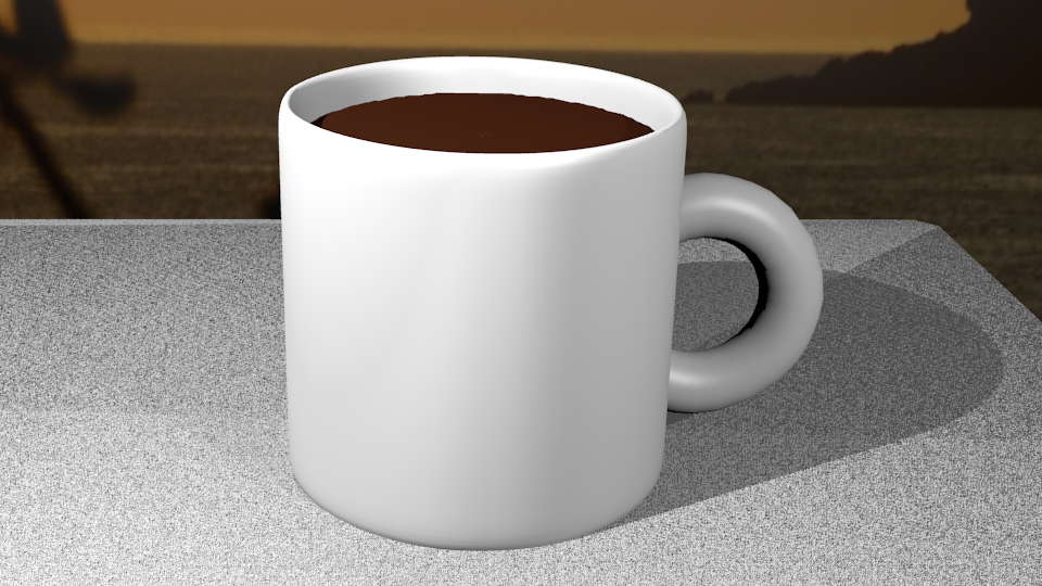 Coffee? or not...