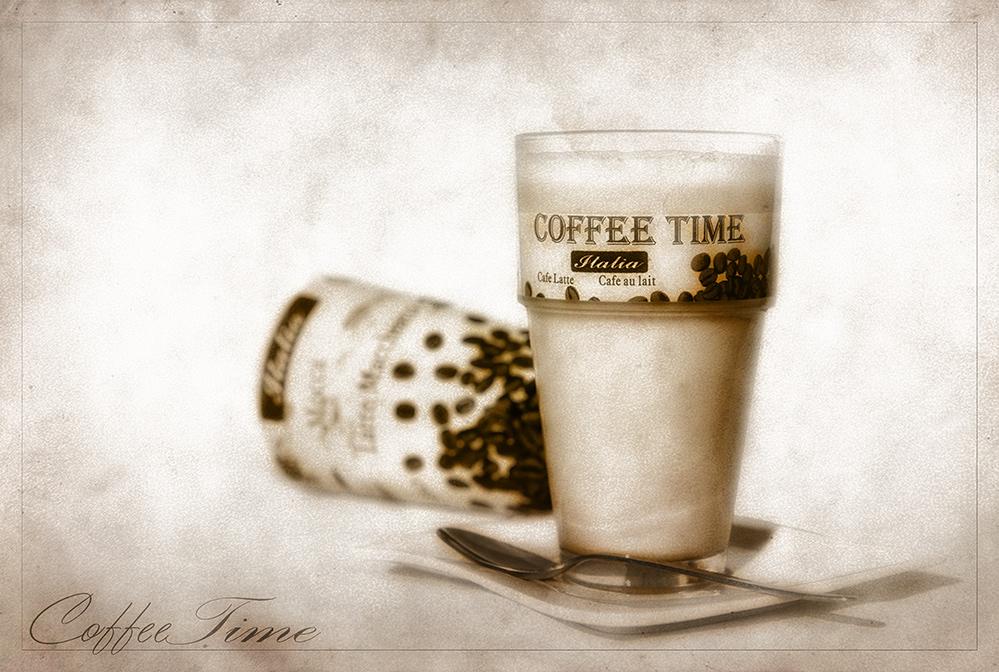 ** Coffee time **