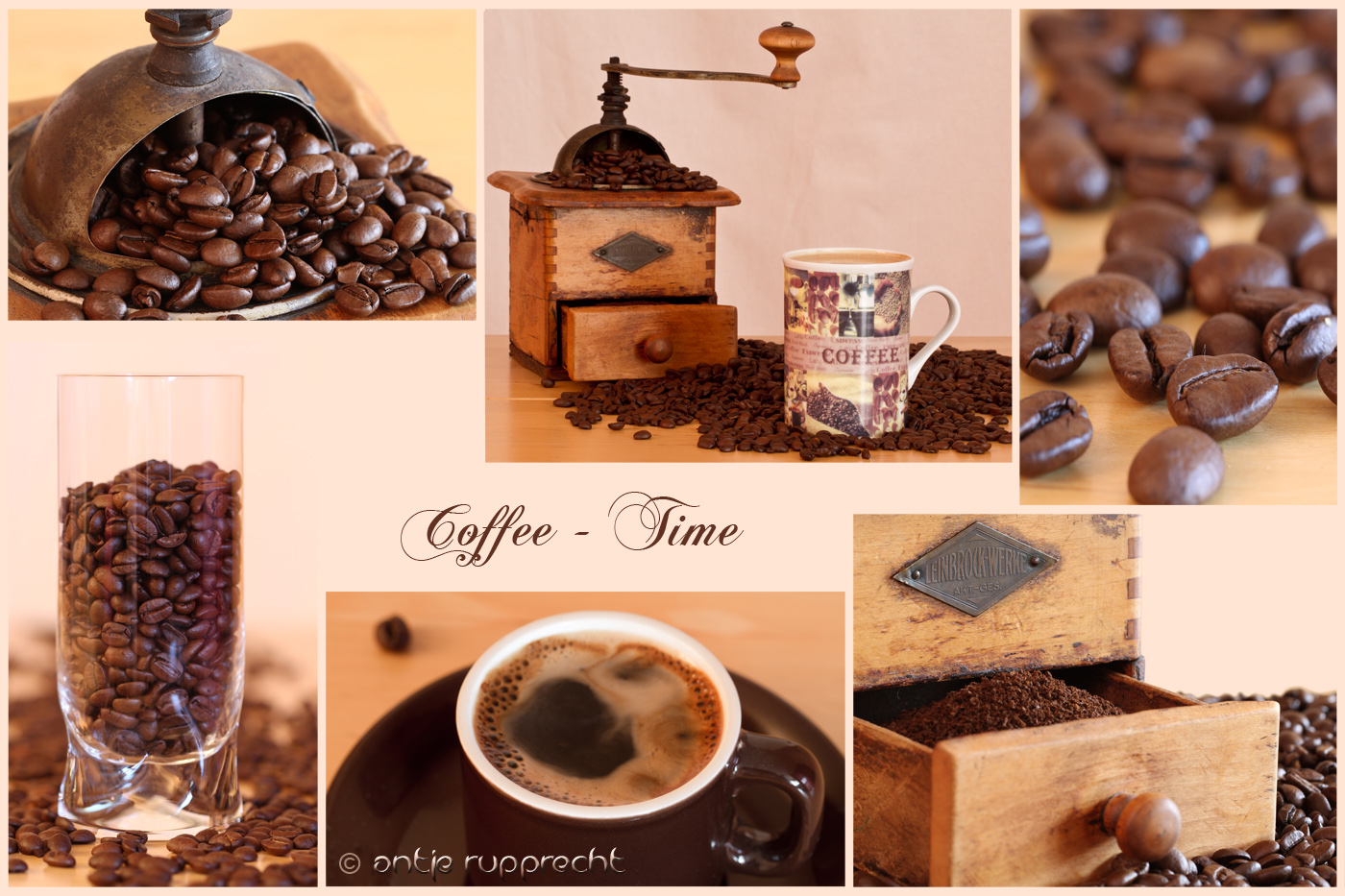 Coffee - Time