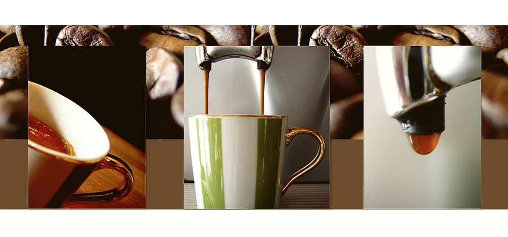 """Coffee-Time"""