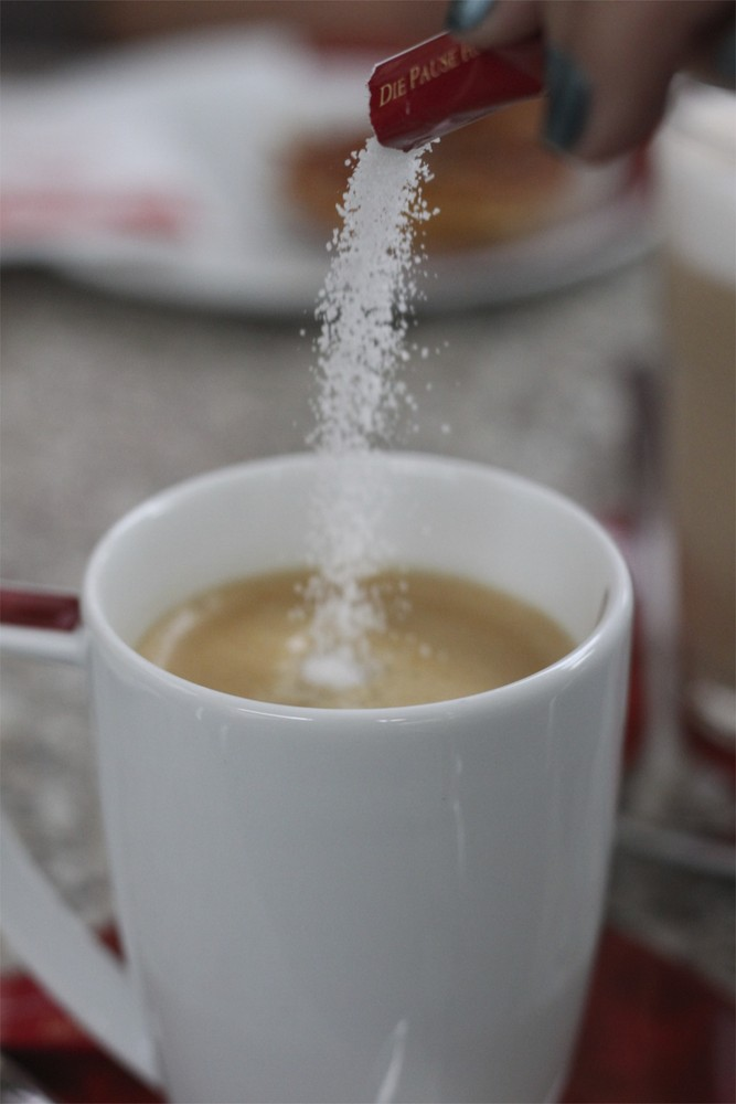 Coffee´n Sugar
