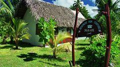 Coffeur de Tahiti
