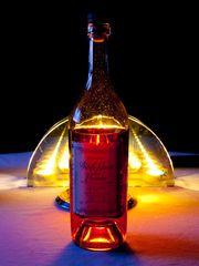 Cognacflasche 1