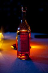 Cognacflasche 2