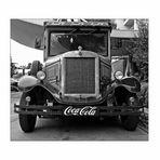 Coke Oldtimer