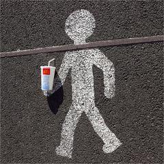 coke to go