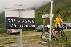 Col d`Aspin