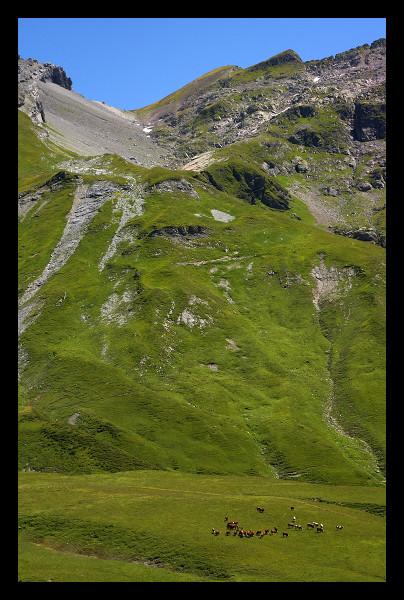 Col de Salenton