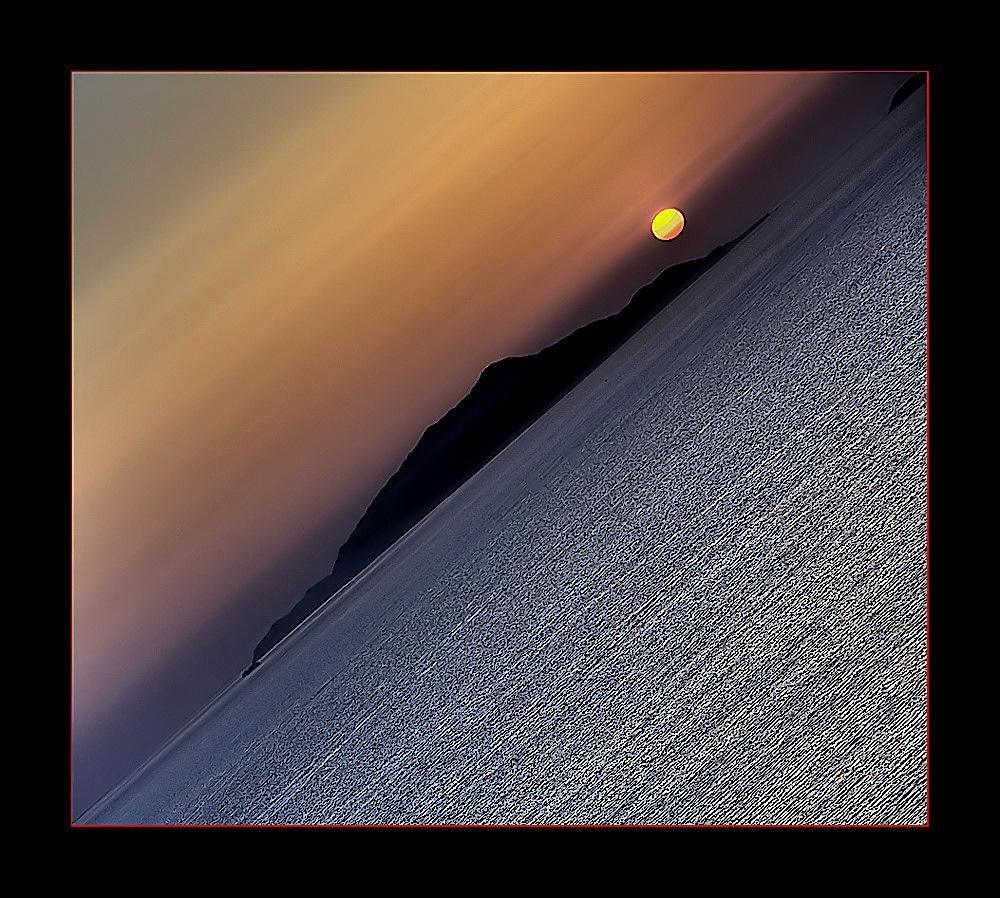 Col sole su Ischia