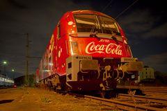 Cola Taurus 2