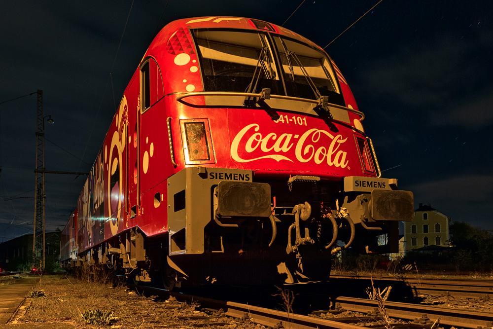 Cola Taurus