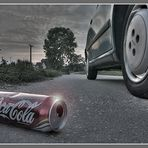 cola with light