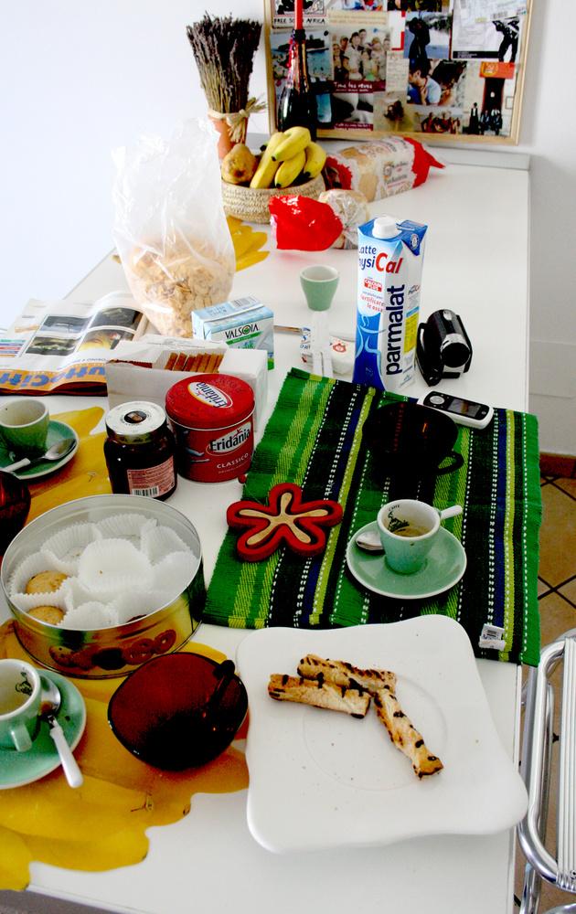 colazione torinese