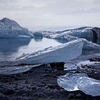 Cold beautiful world