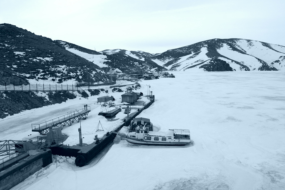 Cold spring of 2010