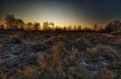 << cold sunshine >>