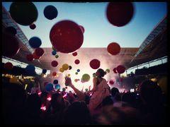 Coldplay - Leipzig 2017