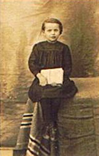 École - 1920
