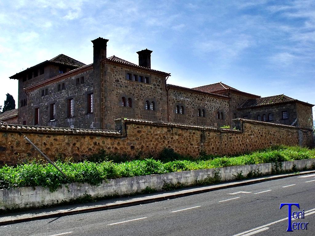 Colegio de Las Dominicas