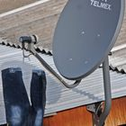 Colgadores Telmex