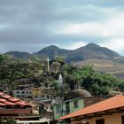 Colina Santa Apolonia - Cajamarca from Hotel