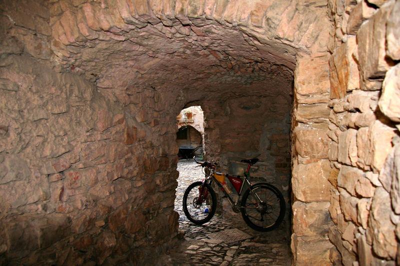 Colla Micheri (sopra Laigueglia). Provincia di Andora