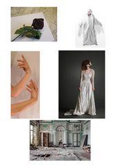 Collage zu Die Braut