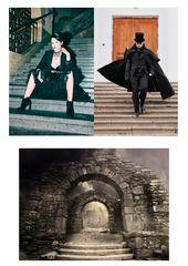 Collage zu Ronja
