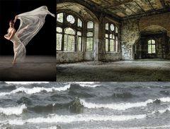 """Collage zu """"Tanz noch einmal"""""""