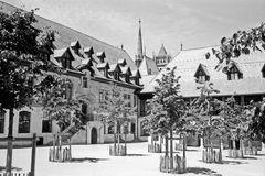 Collège Calvin