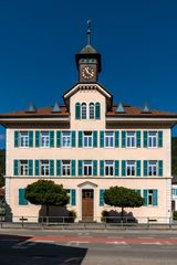 Collège de Cormoret