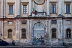 Collegio Convitto Saporiti, Vigevano