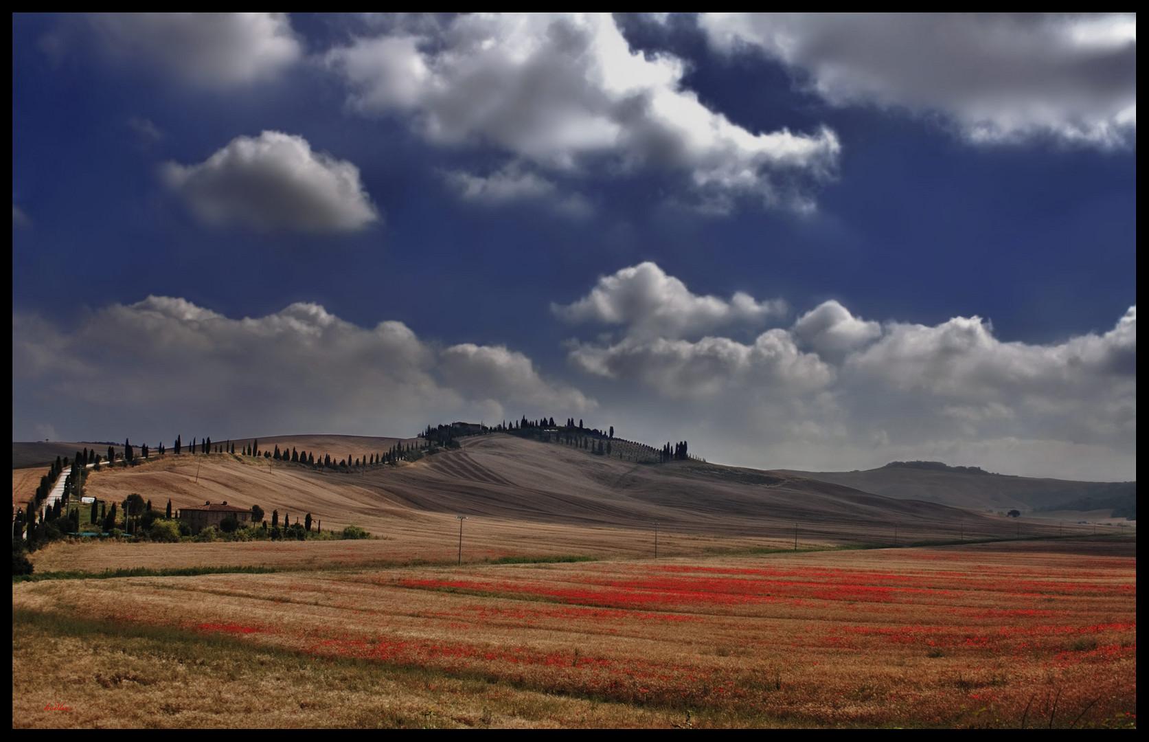 Collina di Leonina...