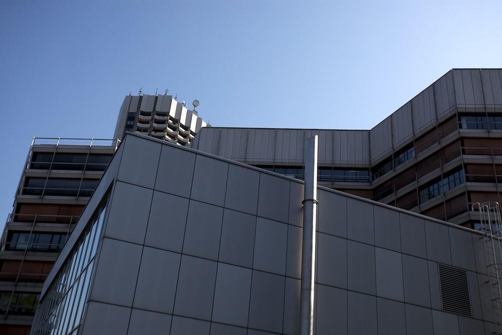 Collini Center Mannheim