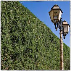 Collioure - an der Promenade