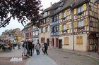 Colmar: Wie im Mittelalter