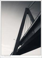 cologne A bridge