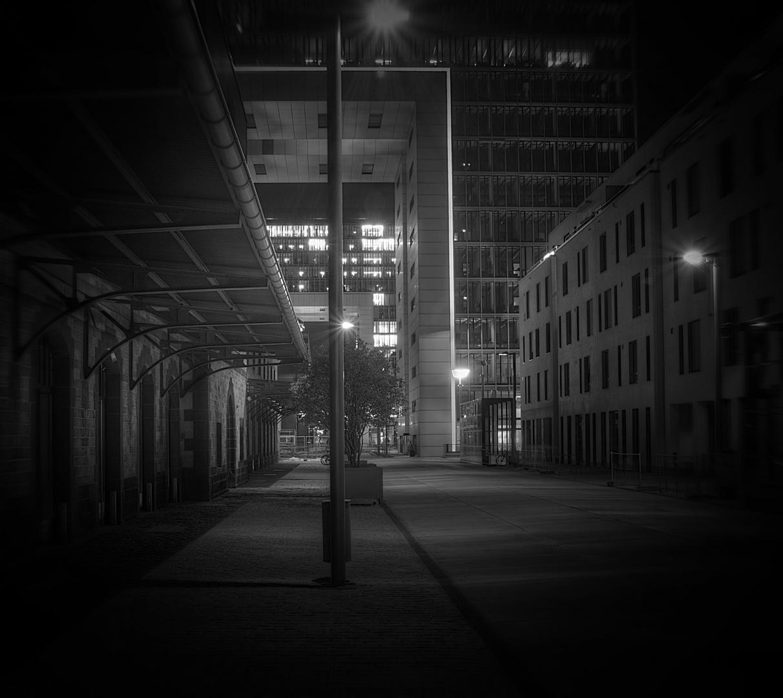 Cologne B/W